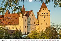Märchenhaftes Ingolstadt (Wandkalender 2019 DIN A4 quer) - Produktdetailbild 10