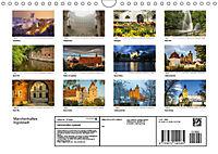 Märchenhaftes Ingolstadt (Wandkalender 2019 DIN A4 quer) - Produktdetailbild 13