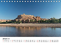 Märchenhaftes Marokko (Tischkalender 2019 DIN A5 quer) - Produktdetailbild 1