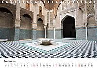 Märchenhaftes Marokko (Tischkalender 2019 DIN A5 quer) - Produktdetailbild 2