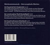 Märchenminimusicals: Drei Europäische Märchen - Produktdetailbild 1
