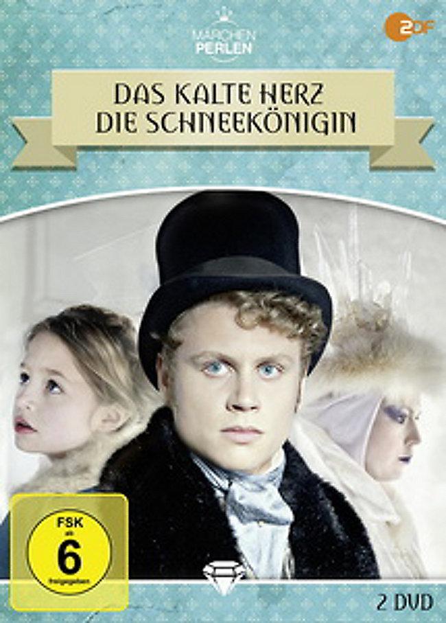 Märchenperlen - Das kalte Herz Die Schneekönigin Film | Weltbild.at