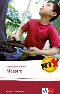 Maestro, Xavier-Laurent Petit