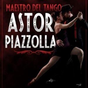 Maestro Del Tango, Astor Piazzolla