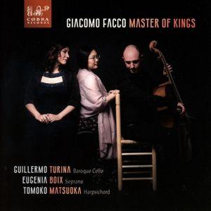 Maestro Der Könige, Turina, Boix, Matsuoka