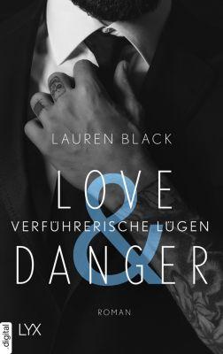 Mafia-Serie: Love & Danger - Verführerische  Lügen, Olivia Schwarz, Lauren Black