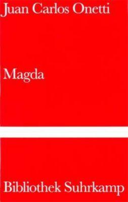 Magda, Juan Carlos Onetti