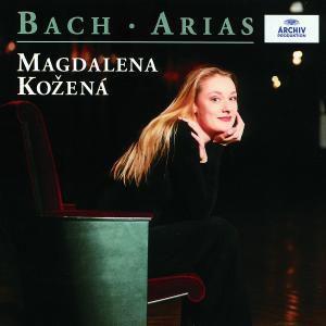 Magdalena Kozená - Bach Arias, Magdalena Kozena, Marek Stryncl