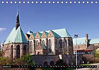Magdeburg an der Elbe 2019 (Tischkalender 2019 DIN A5 quer) - Produktdetailbild 1