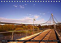 Magdeburg an der Elbe 2019 (Tischkalender 2019 DIN A5 quer) - Produktdetailbild 10