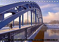 Magdeburg an der Elbe 2019 (Tischkalender 2019 DIN A5 quer) - Produktdetailbild 12