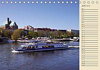 Magdeburg an der Elbe 2019 (Tischkalender 2019 DIN A5 quer) - Produktdetailbild 6