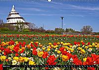 Magdeburg an der Elbe 2019 (Wandkalender 2019 DIN A2 quer) - Produktdetailbild 3