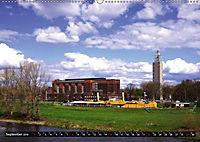 Magdeburg an der Elbe 2019 (Wandkalender 2019 DIN A2 quer) - Produktdetailbild 9