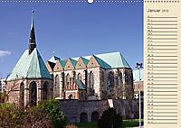 Magdeburg an der Elbe 2019 (Wandkalender 2019 DIN A2 quer) - Produktdetailbild 1