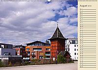 Magdeburg an der Elbe 2019 (Wandkalender 2019 DIN A2 quer) - Produktdetailbild 8