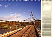 Magdeburg an der Elbe 2019 (Wandkalender 2019 DIN A2 quer) - Produktdetailbild 10