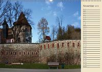 Magdeburg an der Elbe 2019 (Wandkalender 2019 DIN A2 quer) - Produktdetailbild 11
