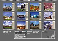 Magdeburg an der Elbe 2019 (Wandkalender 2019 DIN A2 quer) - Produktdetailbild 13
