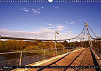 Magdeburg an der Elbe 2019 (Wandkalender 2019 DIN A3 quer) - Produktdetailbild 10
