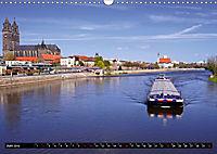 Magdeburg an der Elbe 2019 (Wandkalender 2019 DIN A3 quer) - Produktdetailbild 6