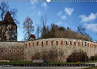Magdeburg an der Elbe 2019 (Wandkalender 2019 DIN A3 quer) - Produktdetailbild 11