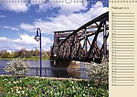 Magdeburg an der Elbe 2019 (Wandkalender 2019 DIN A3 quer) - Produktdetailbild 2