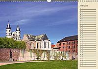 Magdeburg an der Elbe 2019 (Wandkalender 2019 DIN A3 quer) - Produktdetailbild 5