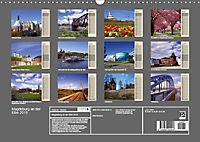 Magdeburg an der Elbe 2019 (Wandkalender 2019 DIN A3 quer) - Produktdetailbild 13