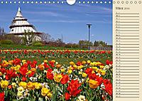 Magdeburg an der Elbe 2019 (Wandkalender 2019 DIN A4 quer) - Produktdetailbild 3