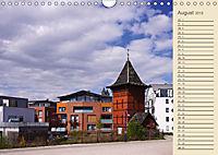 Magdeburg an der Elbe 2019 (Wandkalender 2019 DIN A4 quer) - Produktdetailbild 8