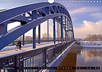 Magdeburg an der Elbe 2019 (Wandkalender 2019 DIN A4 quer) - Produktdetailbild 12