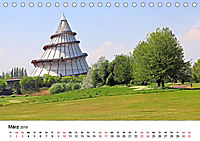 Magdeburg - meine Stadt (Tischkalender 2019 DIN A5 quer) - Produktdetailbild 3