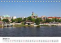 Magdeburg - meine Stadt (Tischkalender 2019 DIN A5 quer) - Produktdetailbild 1