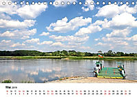 Magdeburg - meine Stadt (Tischkalender 2019 DIN A5 quer) - Produktdetailbild 5