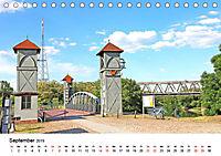 Magdeburg - meine Stadt (Tischkalender 2019 DIN A5 quer) - Produktdetailbild 9