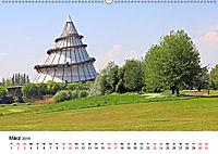 Magdeburg - meine Stadt (Wandkalender 2019 DIN A2 quer) - Produktdetailbild 3