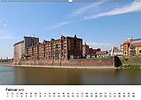Magdeburg - meine Stadt (Wandkalender 2019 DIN A2 quer) - Produktdetailbild 2