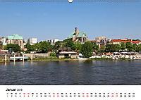 Magdeburg - meine Stadt (Wandkalender 2019 DIN A2 quer) - Produktdetailbild 1