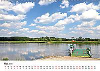 Magdeburg - meine Stadt (Wandkalender 2019 DIN A2 quer) - Produktdetailbild 5