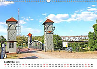 Magdeburg - meine Stadt (Wandkalender 2019 DIN A3 quer) - Produktdetailbild 9