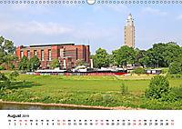Magdeburg - meine Stadt (Wandkalender 2019 DIN A3 quer) - Produktdetailbild 8