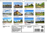 Magdeburg - meine Stadt (Wandkalender 2019 DIN A4 quer) - Produktdetailbild 13