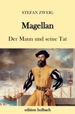 Magellan - Stefan Zweig |
