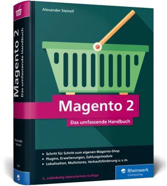 Magento 2, Alexander Steireif