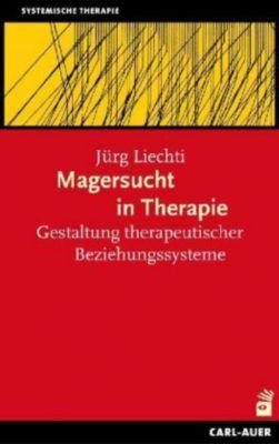 Magersucht in Therapie, Jürg Liechti