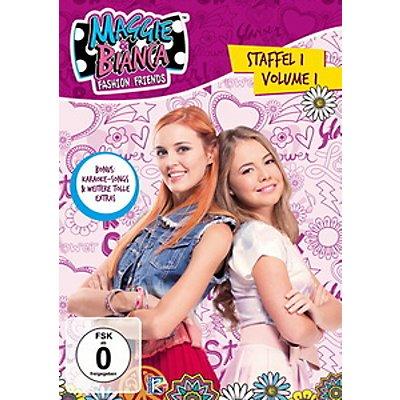 Maggie Und Bianca Serien Stream