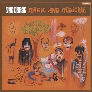 Magic And Medicine, The Coral