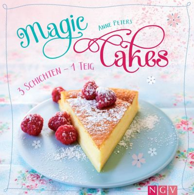 Magic Cakes, Anne Peters