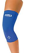 Magic Copper Knie-Bandage blau, Gr. S